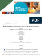 Practicante Pre Profesional de Administración de Riesgos de Crédito y Gestión de Cumplimiento _ Trabajo en Lima Perú 2019 _ Busco Trabajo _ Laborum Perú