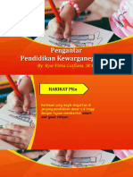 Pengantar Pendidikan Kewarganegaraan.pdf