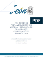 Programa_de_Fortalecimiento_del_ Sistema_Integrado_de_Transporte_Justificaci¢n-Diagn¢stico