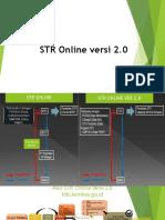 str online 2.0