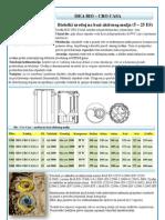 BIO - CRO CASA  bioloski uredjaj na bazi aktivnog mulja ISEA - katalog