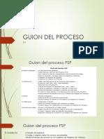 Guion Del Proceso