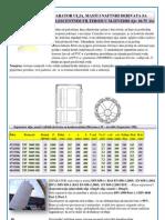 Separator ulja u M - izvedbi sa koalescentim filterom- ISEA TIP MK - katalog