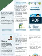 Leaflet Potensi Efek Samping Obat