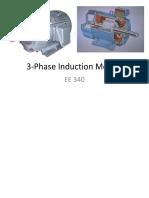 Induction Motors (1)