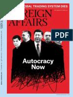 foreign affairs magazine sep to oct