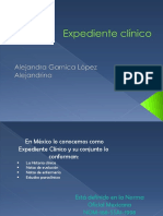 175131705-Expediente-clinico.pptx