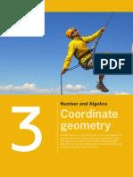3.Coordinate Geometry