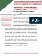 Article Microemulsi