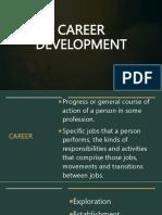 Lesson 12 Career Development