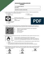 Buku Teori Kejuruan Kimia Industri