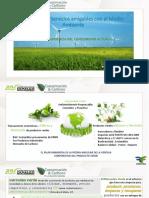 Ecoformador Mercadeo de Productos Verdes
