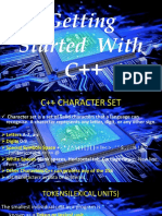 Getting Started With C++.pptx