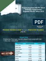 Presentasi PIS PK