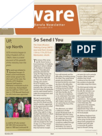 Aware, The UESI Kerala Newsletter