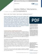 4 Gestational Diabetes Mellitus