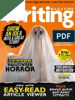 Writing Magazine - November 2019