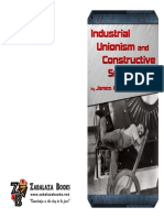 Industrial unionism and constructive socialism