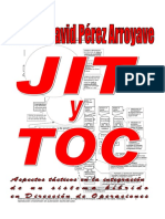 JIT    y  TOC
