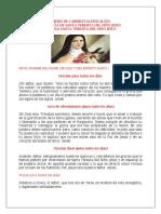 Novena Santa Teresita Del Nino Jesus1 (1)