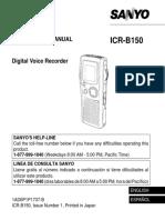 ICR-B150(O,M)