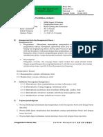 RPP Pengelolaan Bisnis Ritel KD 4