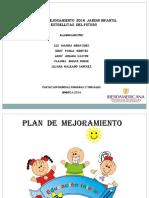 Presentación1 Plan de Mejoramiento CD (1)