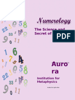 000 Numerology Notes