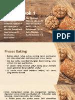 PPT Baking Roti Kelompok 1 Revisi
