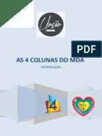 01 Introdução as 4 Colunas Do Mda