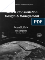 [James R Wertz] Orbit and Constellation Design And Management