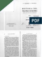 Boiadzhiév, G.; Dzhievelégov, A. - Historia Del Teatro Europeo