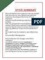 1571545618549 28843851 Big Bazaar Job Satisfaction Level Survey by Vansh Verma
