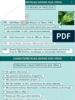 6- Caracteristicas Gerais Dos Virus 01-2017