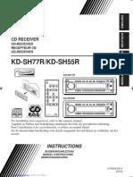 kdsh55r