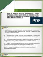Sistemas de Informacion y Calidad Ope Madrid