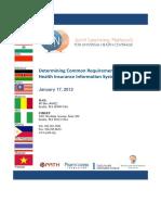 NHIIS Phase 1 Public Report JLN IT Workshop FINAL Jan182012 A4 0