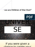 THE ASKDJK UNIVERSE AND THE SOLAR SYSTEM