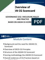 ACGS Overview