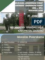 Presentasi Ukl Upl Spbu