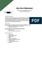 Curriculum Vitae_Eka Devi Wulandari (2019).pdf