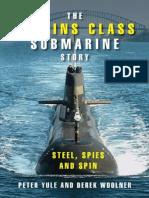 collins submarine