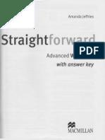 Straightforward Advanced Workbook