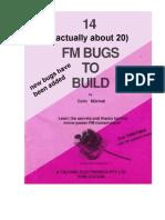 20 FM BUGS