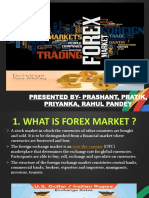 PPT of FOREX.pptx