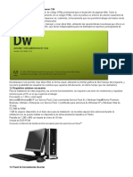 Manual - Dreamweaver CS4.doc