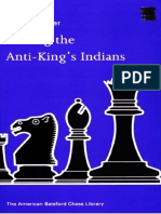 Beating the Anti Kings Indians - Gallagher