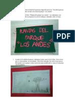 Plantas Del Parque