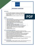 Instrument Supervisor JD PENTABELL[2584]