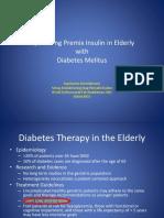 dr supri K sppd kemd - premix insulin